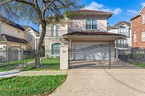 Property for sale at 821 Reinicke Street, Houston,  Texas 77007