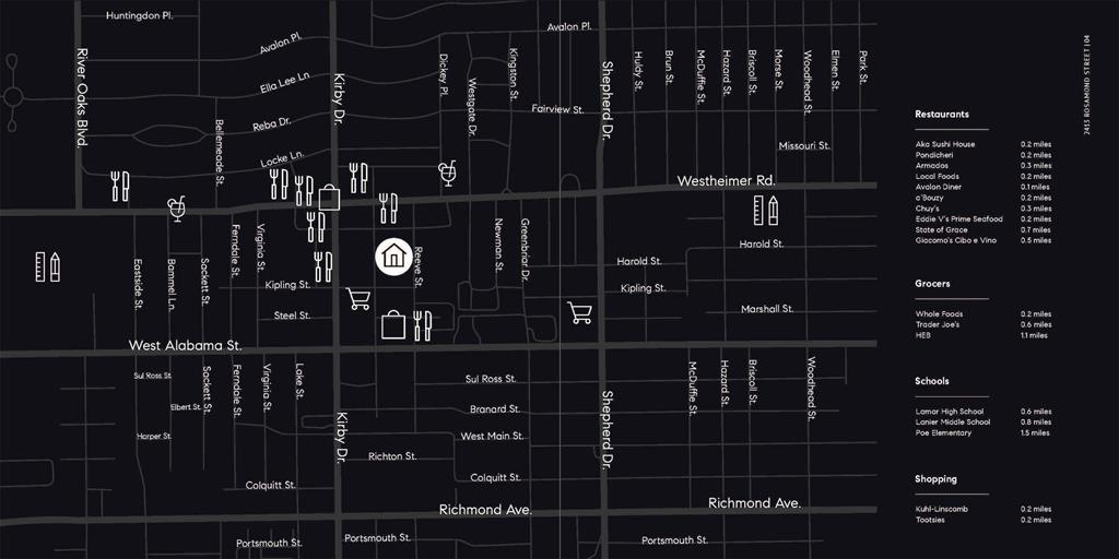 2413 Rosamond Street Houston, TX 77098