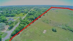 Property for sale at 9916 Hanselman Road, Manvel,  Texas 77578
