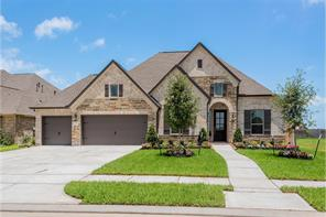 Property for sale at 1711 Waterlilly River Lane, League City,  Texas 77573