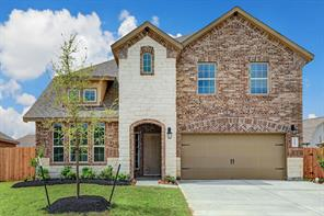 Property for sale at 6319 Spring Trail, League City,  Texas 77573