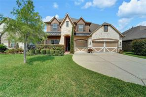 Property for sale at 309 W Fork Drive, League City,  Texas 77573