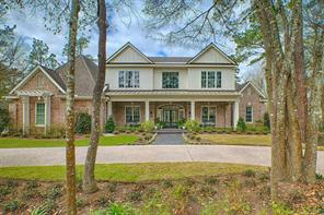 Property for sale at 41 Copperleaf Drive, The Woodlands,  Texas 77381