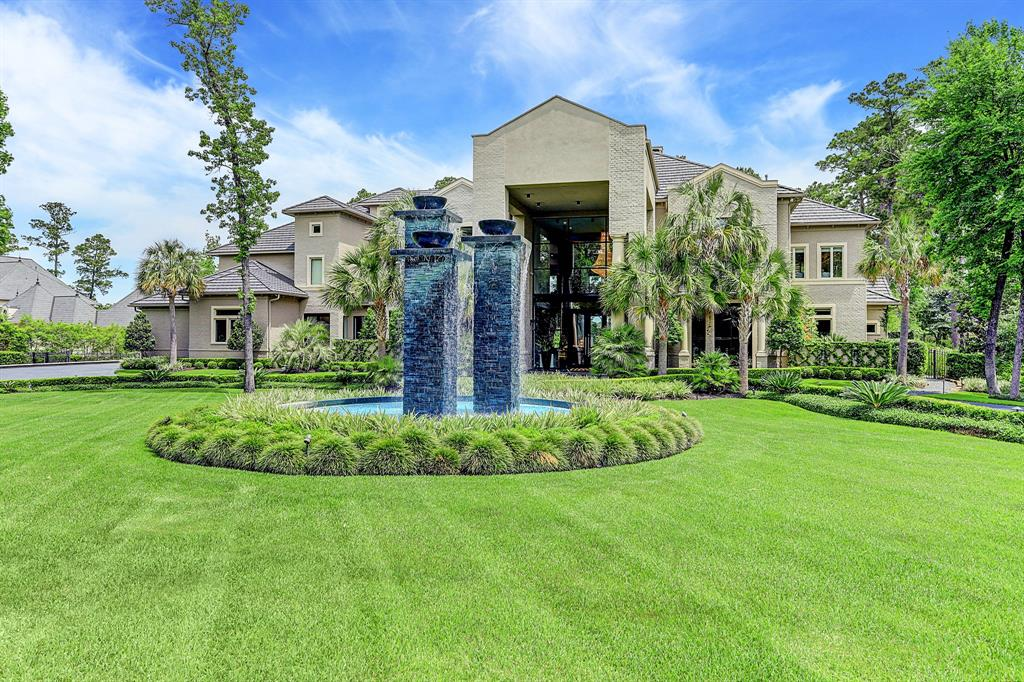 47 Grand Regency Circle The Woodlands, TX 77382