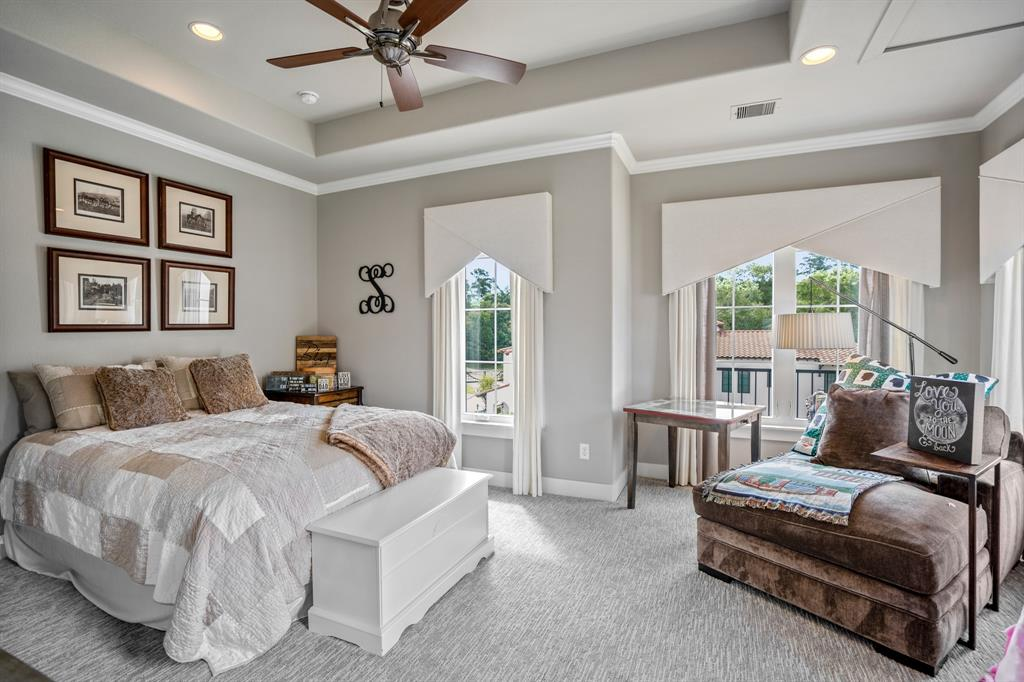 6 Secluded Trail The Woodlands, TX 77380