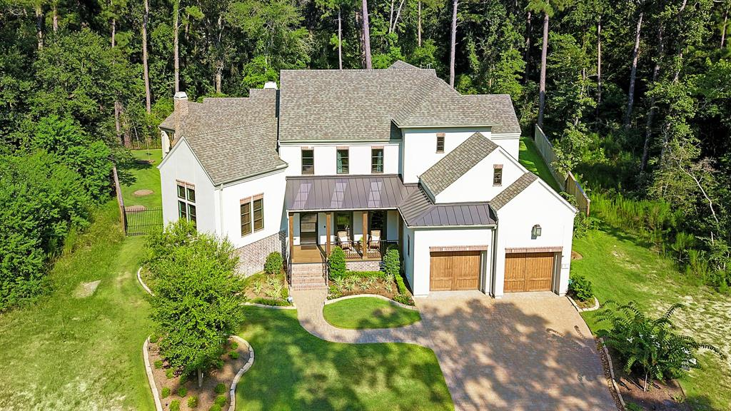 31 Gatewood Springs Drive The Woodlands, TX 77381