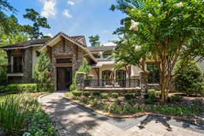 Property for sale at 55 Silver Iris Way, The Woodlands,  Texas 77382
