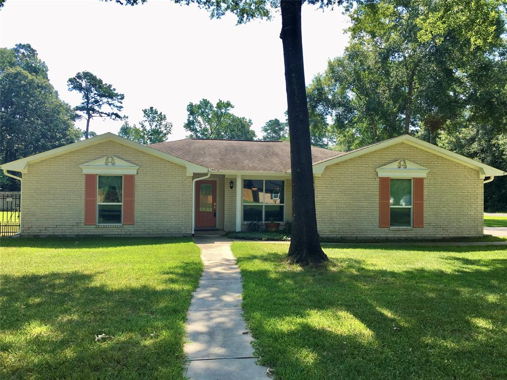 2203 Silver Oaks Street New Caney, TX 77357