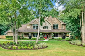 Property for sale at 13253 Chappel Wood Lane, Conroe,  Texas 77302