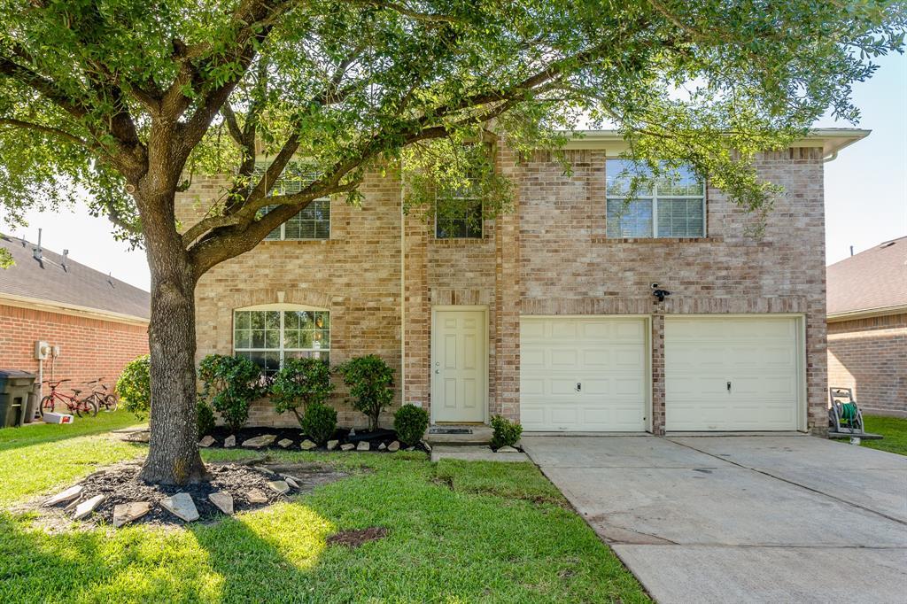 3039 Greenbriar Springs Drive Houston TX  77073 - Hunter Real Estate Group