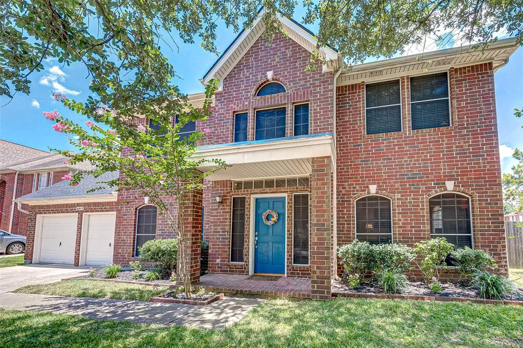 10802 Marshfield Drive Drive, Houston, TX 77065
