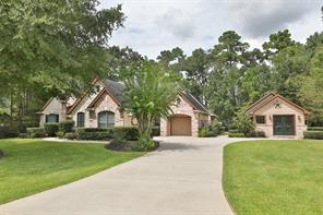Property for sale at 8989 Willow Springs Lane, Conroe,  Texas 77302