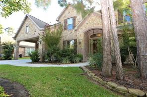 Property for sale at 2412 Ellis Park Lane, Conroe,  Texas 77304