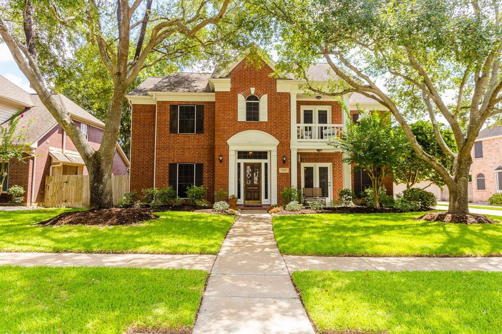 3103 Clear Water Park Drive Katy TX  77450 - Hunter Real Estate Group