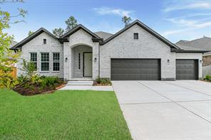 Property for sale at 1805 Graystone Hills Drive, Conroe,  Texas 77304