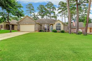Property for sale at 14932 Pollux Drive, Willis,  Texas 77318