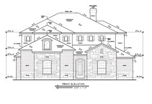 Property for sale at 11612 Renaissance Drive, Montgomery,  Texas 77356