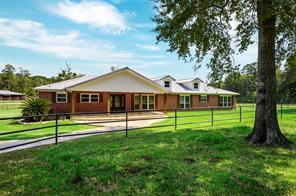 Property for sale at 14296 Rogers Road, Willis,  Texas 77378