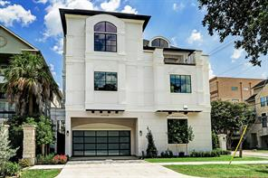 Property for sale at 6602 Wanita Place Unit: B, Houston,  Texas 77007