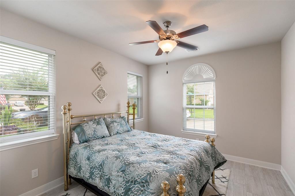 17215 Borden Manor Drive Houston, TX 77090