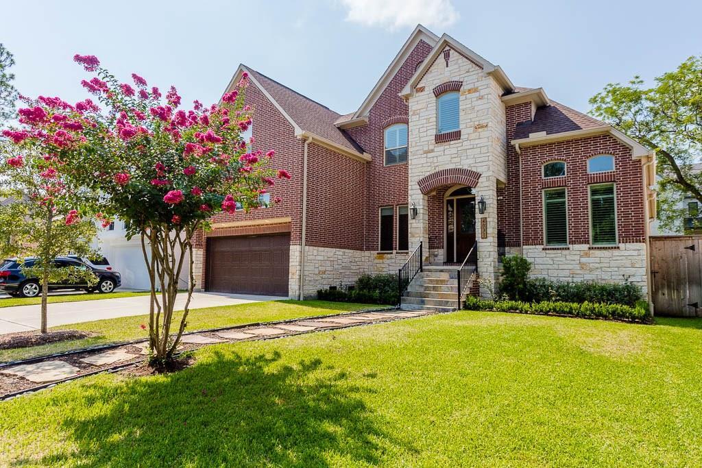 4031 Tartan Lane Houston TX  77025 - Hunter Real Estate Group