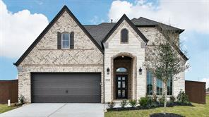 Property for sale at 4358 Millers Creek Lane, Manvel,  Texas 77578