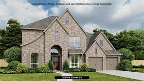 Property for sale at 6911 Amberwing Way, Katy,  Texas 77493