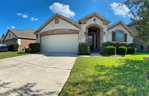 Property for sale at 2411 Dark Elm Drive, Fresno,  Texas 77545