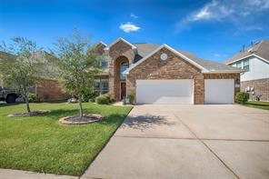 Property for sale at 206 Echo Brook Lane, Dickinson,  Texas 77539
