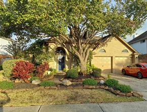 Property for sale at 2016 Dublin Drive, League City,  Texas 77573