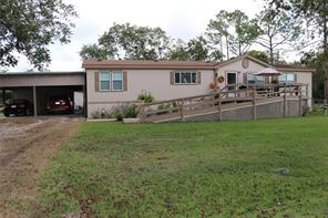 Property for sale at 2900 Country Road 471, Brazoria,  Texas 77422