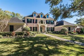 Property for sale at 2314 Oak Links Avenue, Houston,  Texas 77059
