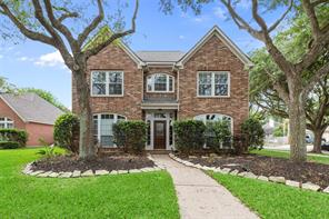 Property for sale at 2121 Barrington Pointe Drive, League City,  Texas 77573