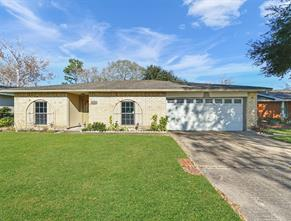 Property for sale at 6202 Brookdale Drive, League City,  Texas 77573