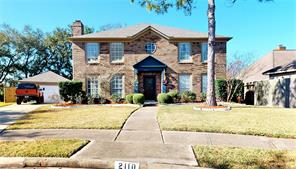Property for sale at 2110 Winged Foot Drive, League City,  Texas 77573