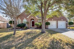 Property for sale at 1878 Island Falls Court, League City,  Texas 77573