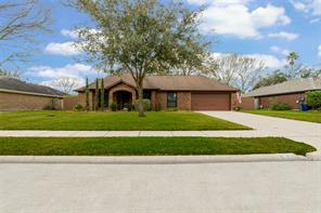 Property for sale at 411 Coral Lilly Drive, League City,  Texas 77573