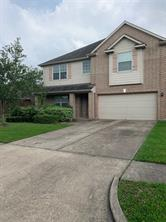 Property for sale at 2727 San Marco Lane, League City,  Texas 77573