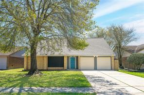 Property for sale at 2809 Forest Hills Drive, League City,  Texas 77573