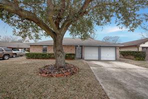 Property for sale at 2522 Heritage Colony Drive, Webster,  Texas 77598