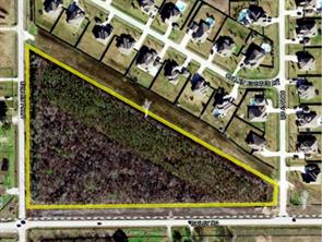 Property for sale at 0 Bailey Road, Pearland,  Texas 77584