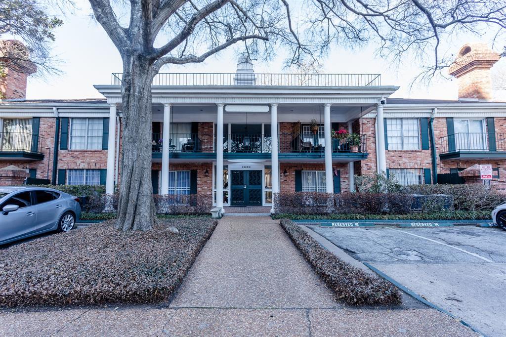 3402 Timmons Lane Houston TX  77027 - Hunter Real Estate Group