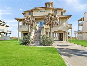 Property for sale at 19063 Kahala Drive, Galveston,  Texas 77554