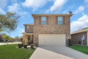 Property for sale at 2763 Villa Bella Court, League City,  Texas 77573