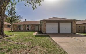 Property for sale at 2806 Pilgrims Point Drive Drive, Webster,  Texas 77598