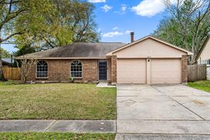 Property for sale at 2819 Woodhall Court, League City,  Texas 77573