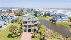 Property for sale at 4215 Swashbuckle, Galveston,  Texas 77554