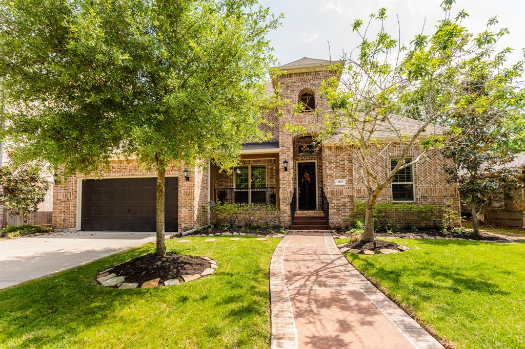 3515 Deal Street Houston TX  77025 - Hunter Real Estate Group