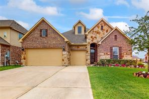 Property for sale at 6217 Dogwood Trail Lane, League City,  Texas 77573