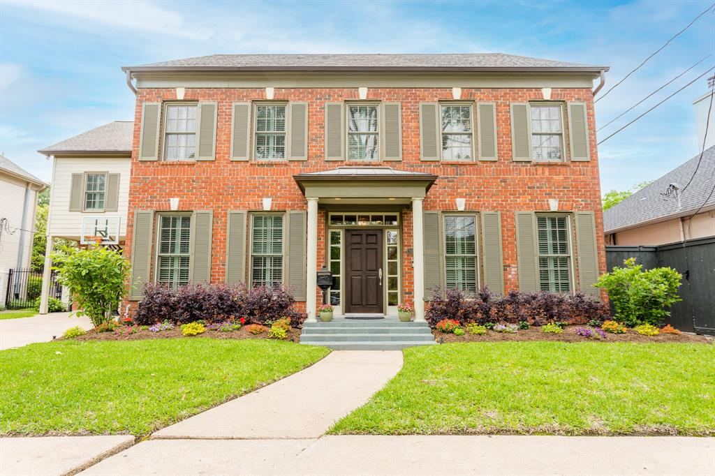 3612 Pittsburgh Street West University Place TX  77005 - Hunter Real Estate Group